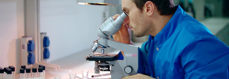 تحلیل حرفه ای آزمون های آزمایشگاهی